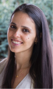 A photo of Patrícia Gonçalves