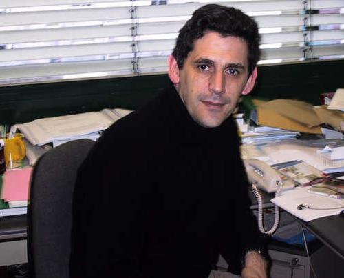 A photo of João Alves