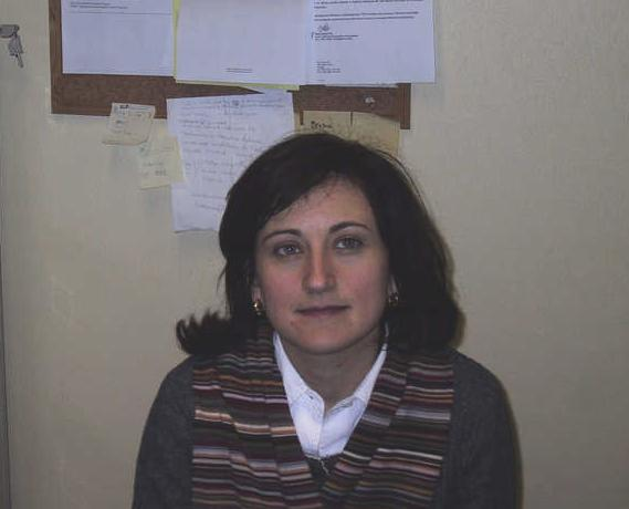 A photo of Leonor Godinho